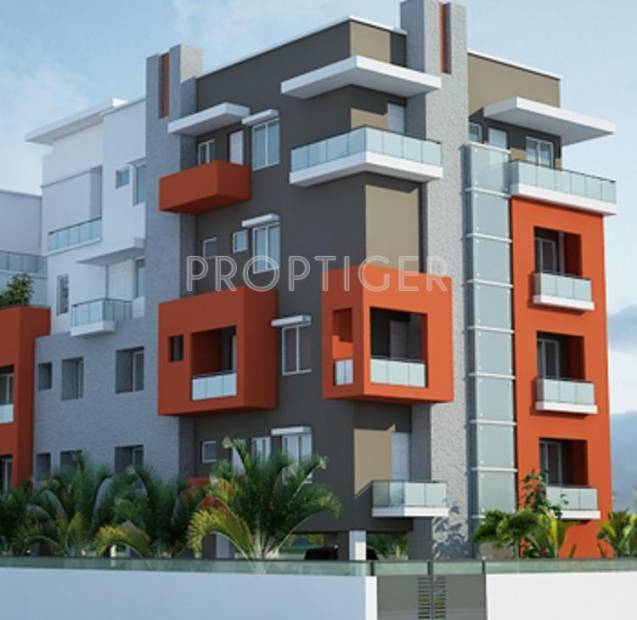 Images for Elevation of Sreenivas Aradhana