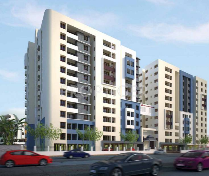 Images for Elevation of Appaswamy Brooksdale