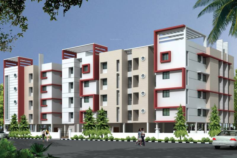 Images for Elevation of Maruthi Sindur Orchid