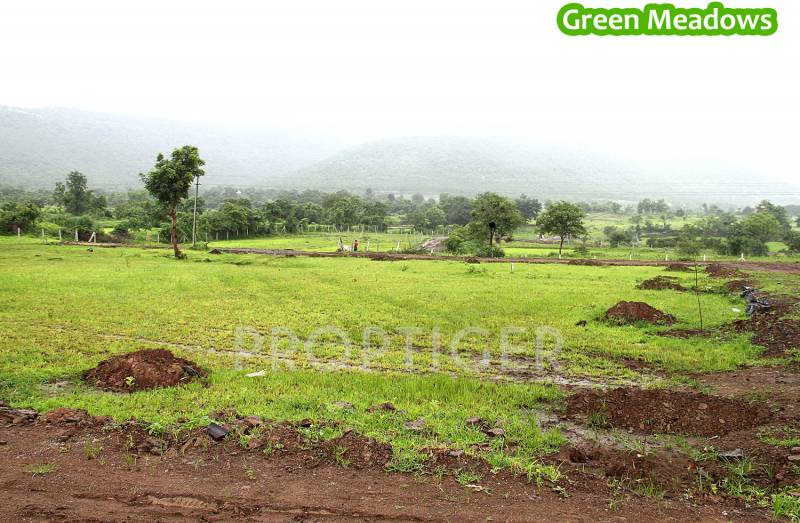 Images for Elevation of Sairung Green Meadows