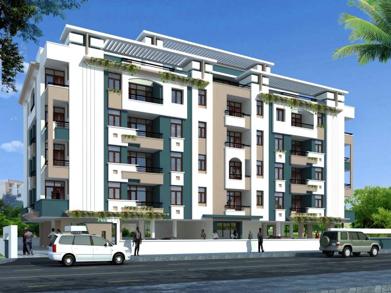Images for Elevation of Arihant Springs