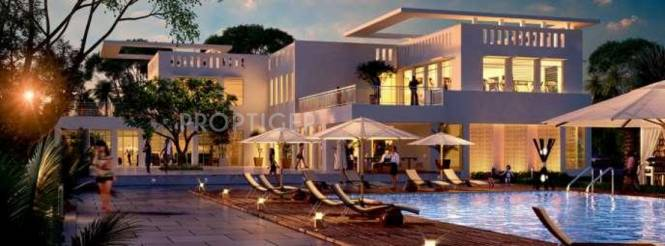 Images for Amenities of Tata Capitol Heights