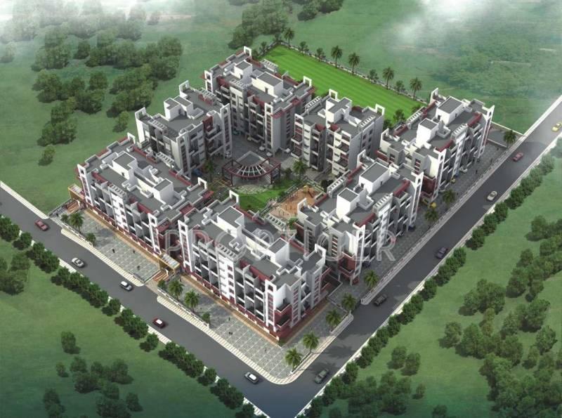 Images for Elevation of SGL Vishwajeet Residency