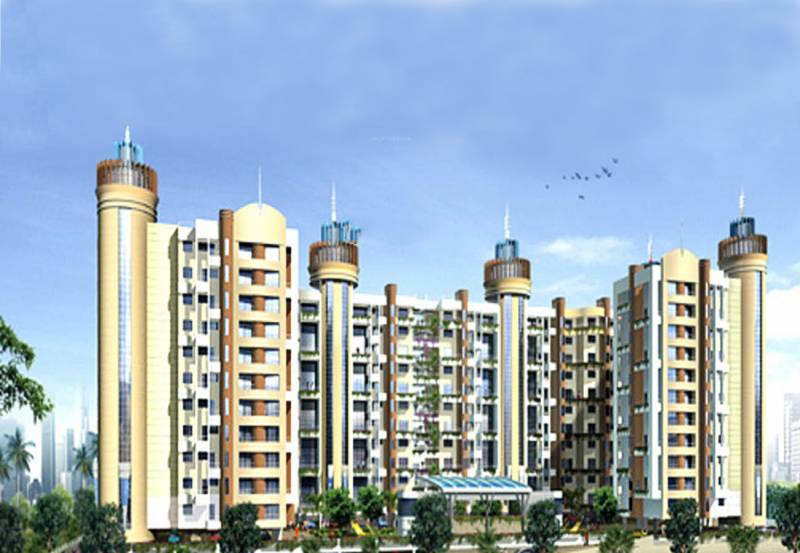 Images for Elevation of Shree Felicita
