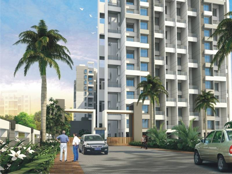 Images for Elevation of Rohan Silver Palm Grove