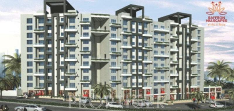 Images for Elevation of Shree Keshriya Saffron Hillscapes