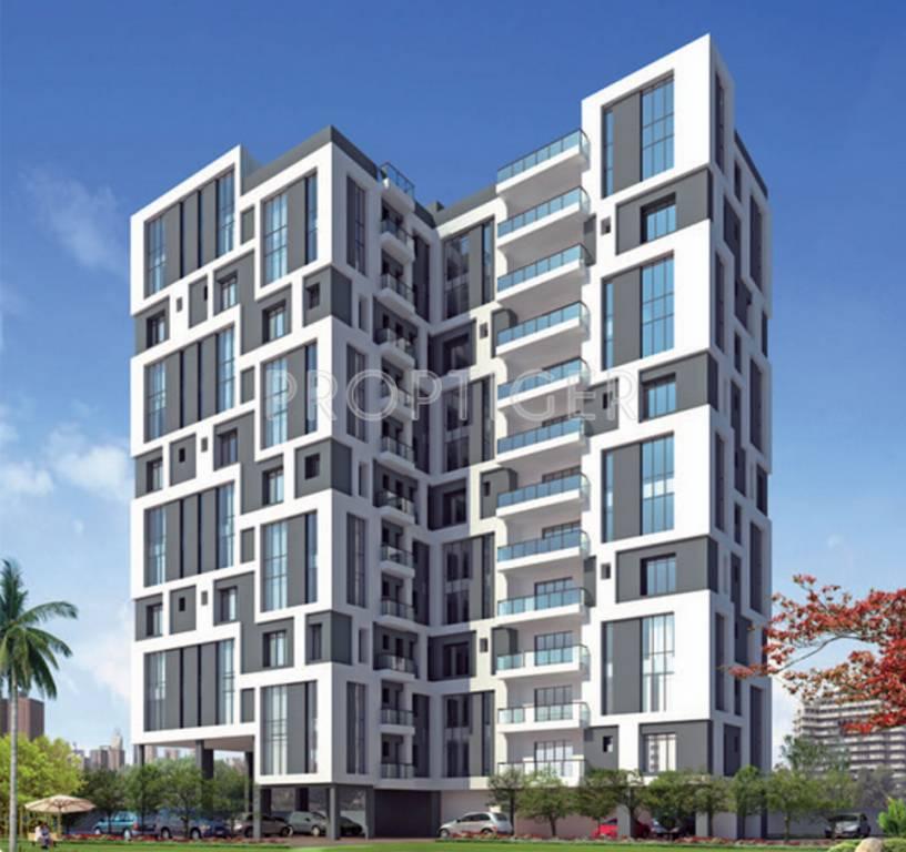 Fortune Estate in Alipore, Kolkata - Price, Location Map ...