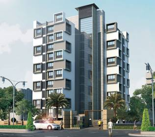 Images for Elevation of Sambhav Infrastructure Stavan Alteza