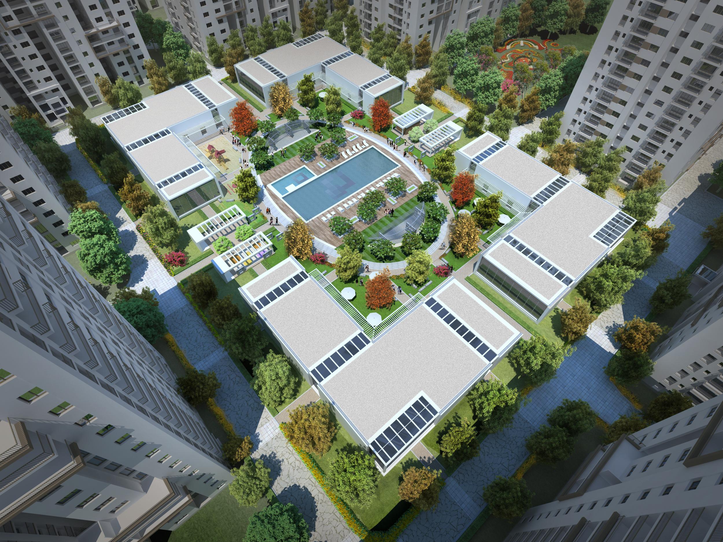 1413 sq ft 3 bhk 3t apartment for sale in pbel titanium