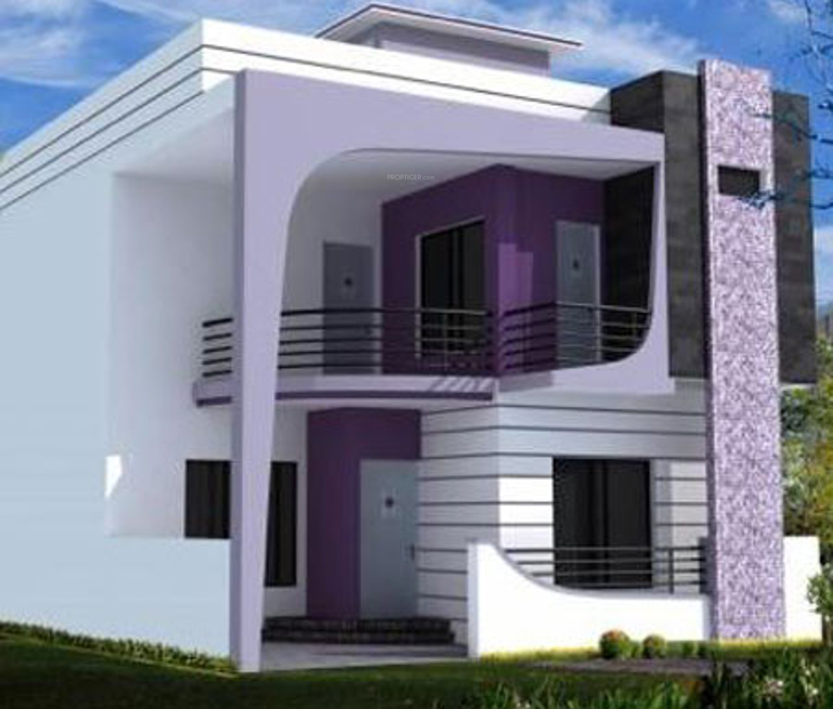 Vrr enclave in dammaiguda hyderabad price location map for Duplex house elevation models