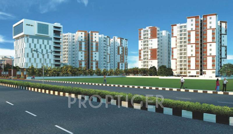 Images for Elevation of Akshaya Tango