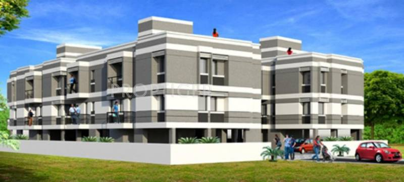 Images for Elevation of Maxis Pavithram