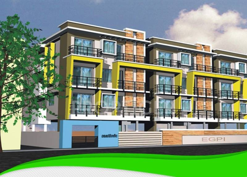 ever-green-properties-and-investments saathvic Elevation