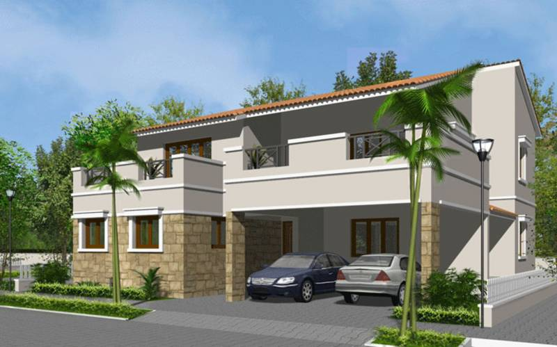 Images for Elevation of Regaliaa Realty The Ferns