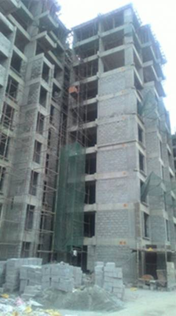 Images for Construction Status of SNN Raj Grandeur