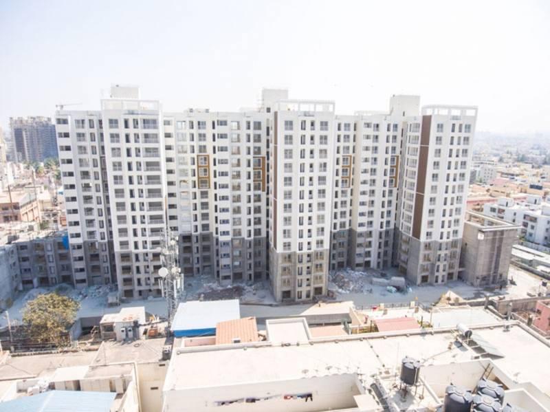 Images for Construction Status of SNN Raj Grandeur