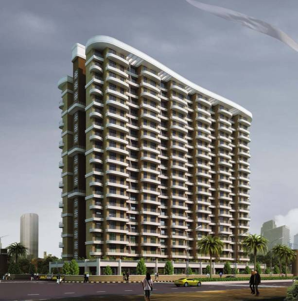 Images for Elevation of Paradise Sai Riverdale