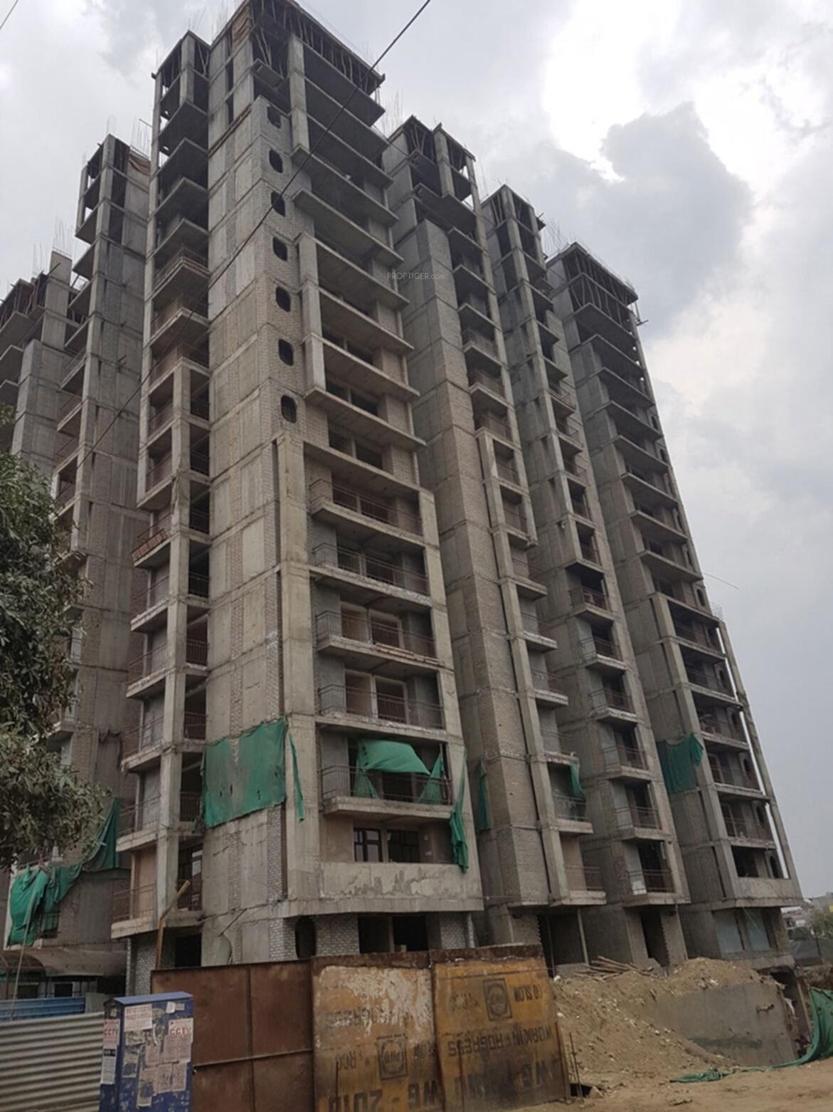 Sg Oasis In Sector 2b Vasundhara Ghaziabad Price