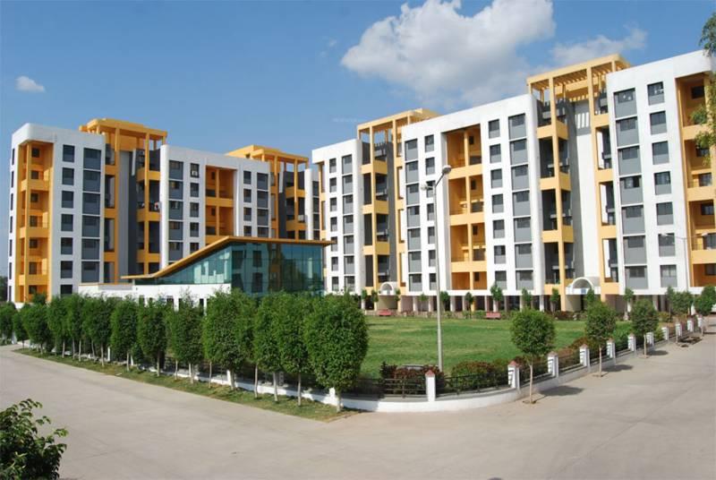 vishwa Images for Elevation of Vishal Vishwa