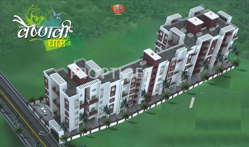 dham Images for Elevation of Vaishnavi Developer Dham