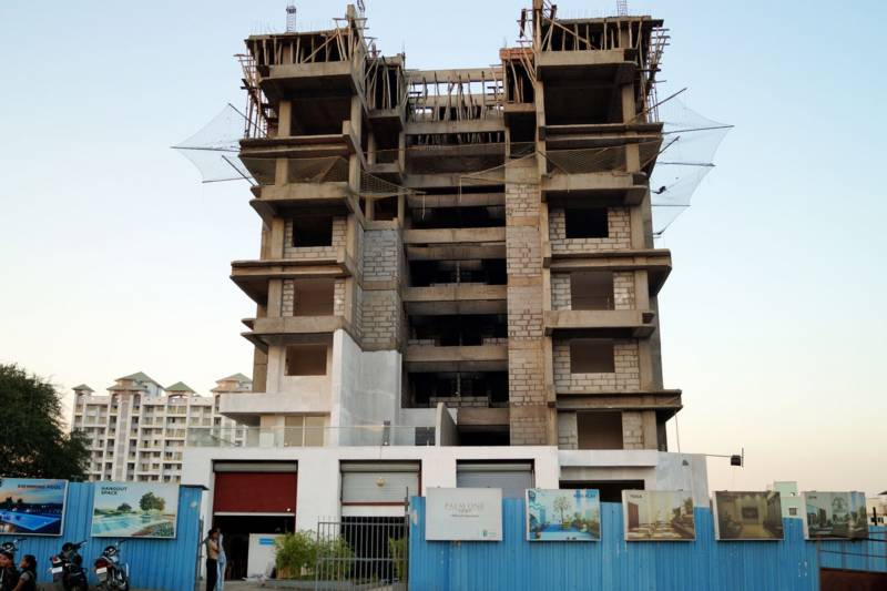 Images for Construction Status of Nobles Palm One