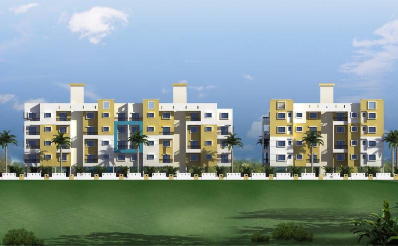 Images for Elevation of Dhavel Shivtirth