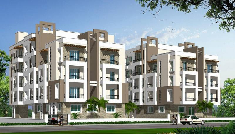 Images for Elevation of Doshi Euphoria