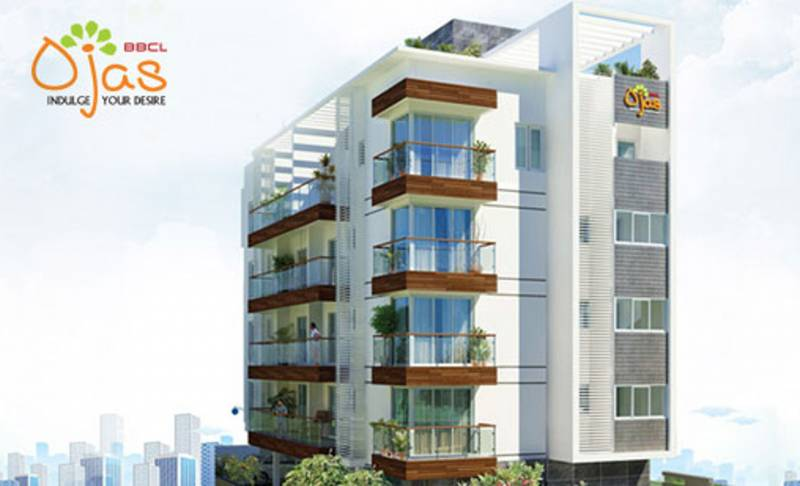 Images for Elevation of BBCL Ojas