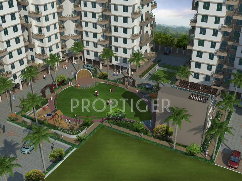 Images for Elevation of Nayan Mountscape