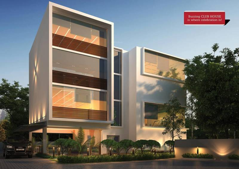 Images for Amenities of BBCL Ashraya