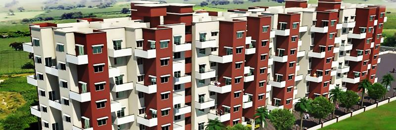 Images for Elevation of Gayatri Imperial Heights