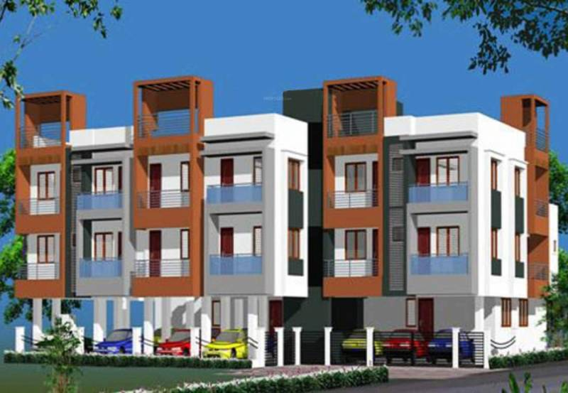 Images for Elevation of VJS Associates Kumaran Ousadhaa