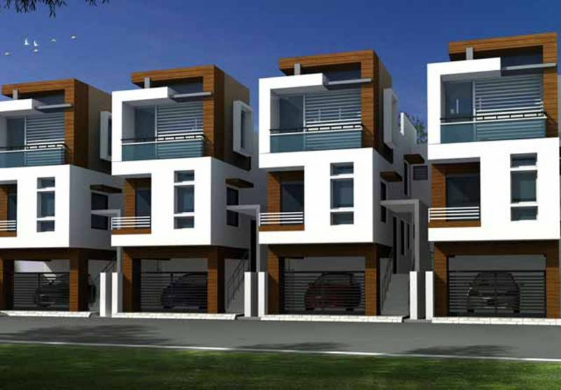 Images for Elevation of Green Avenue Homes Centurian Avenue