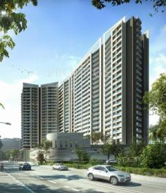 Images for Elevation of Kalpataru Sparkle