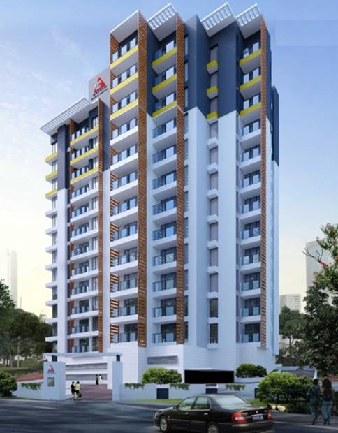 Images for Elevation of Artech Centrix
