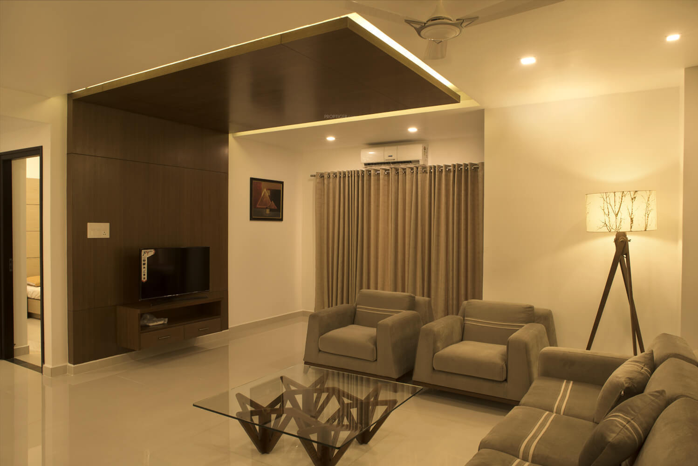 1800 Sq Ft 3 BHK 3T Apartment In Artech Realtors Centrix