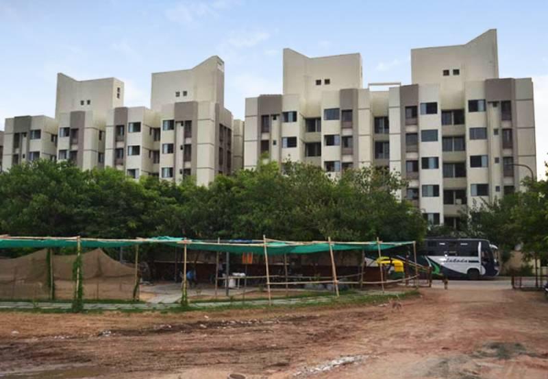 Images for Elevation of Bakeri Smarana Apartments