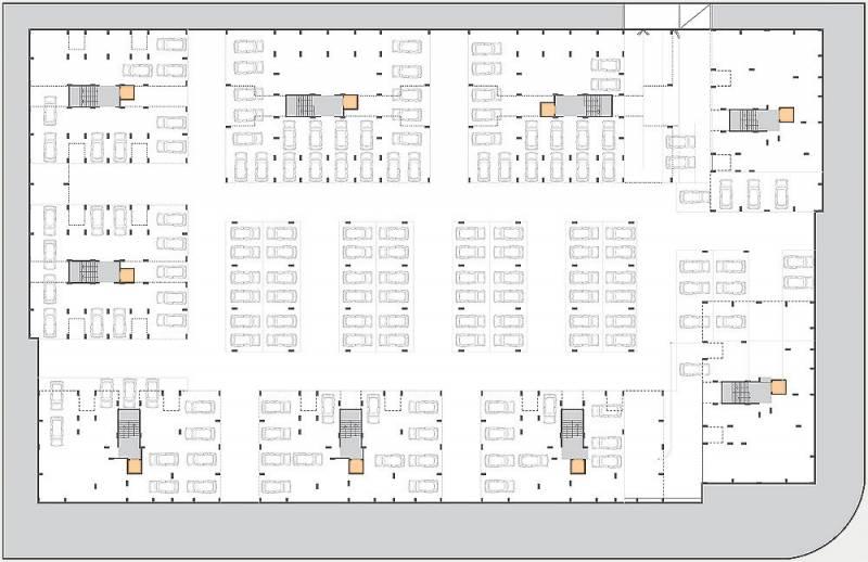 Images for Cluster Plan of Bansal Shiva Blessing