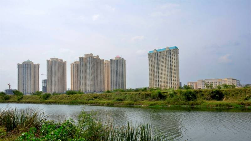 Images for Elevation of Hiranandani Oceanic