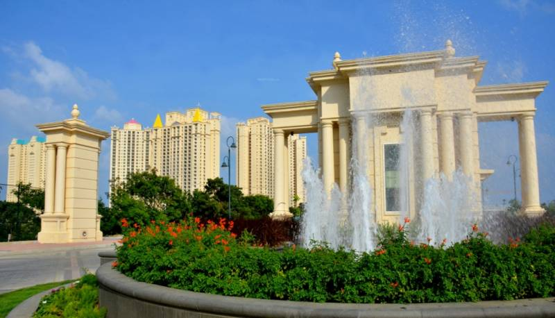oceanic Images for Elevation of Hiranandani Oceanic