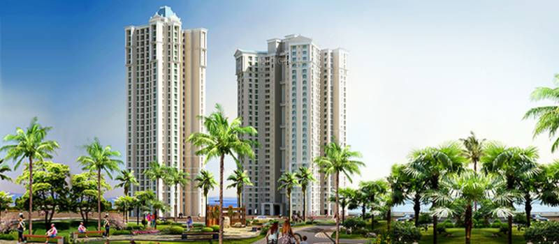 edina Images for Elevation of Hiranandani Edina