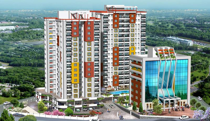 Images for Elevation of Seawood Anchor