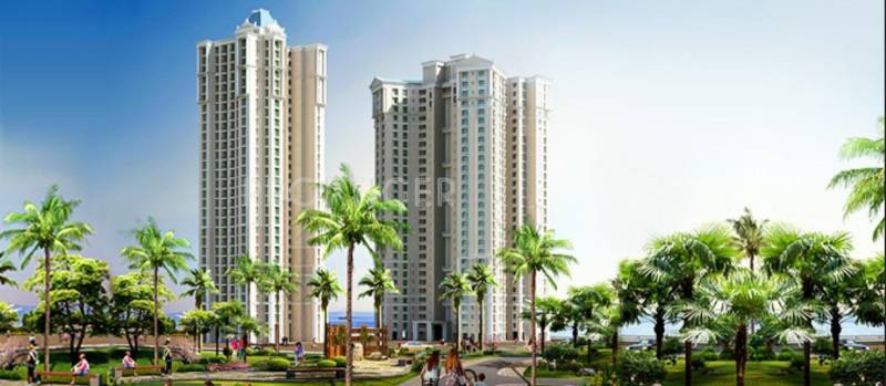 Images for Elevation of Hiranandani Bayview