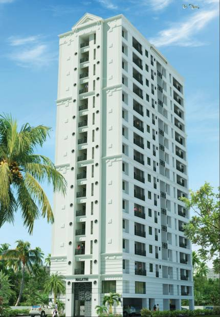 Images for Elevation of Artech Malathy