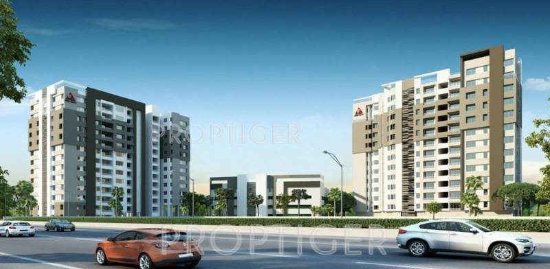 Images for Elevation of Artech Varsha