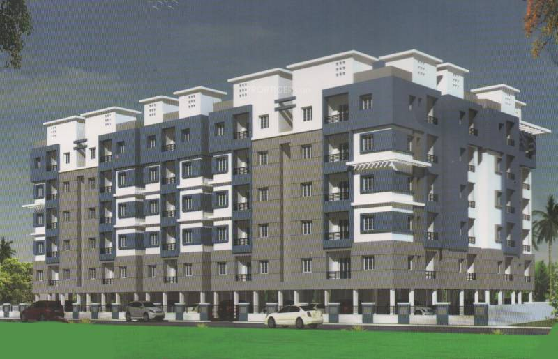Images for Elevation of Sai Vinay City
