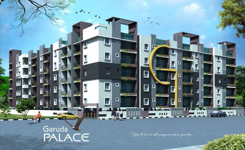 Images for Elevation of SLV Garuda Palace