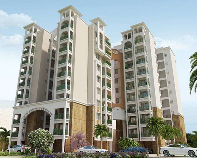 Images for Elevation of Purva Amaiti