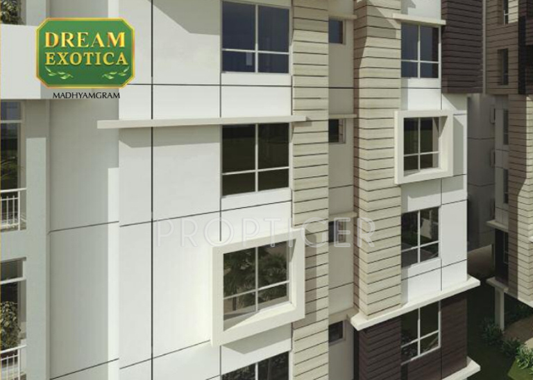 Images for Elevation of Jain Dream Exotica