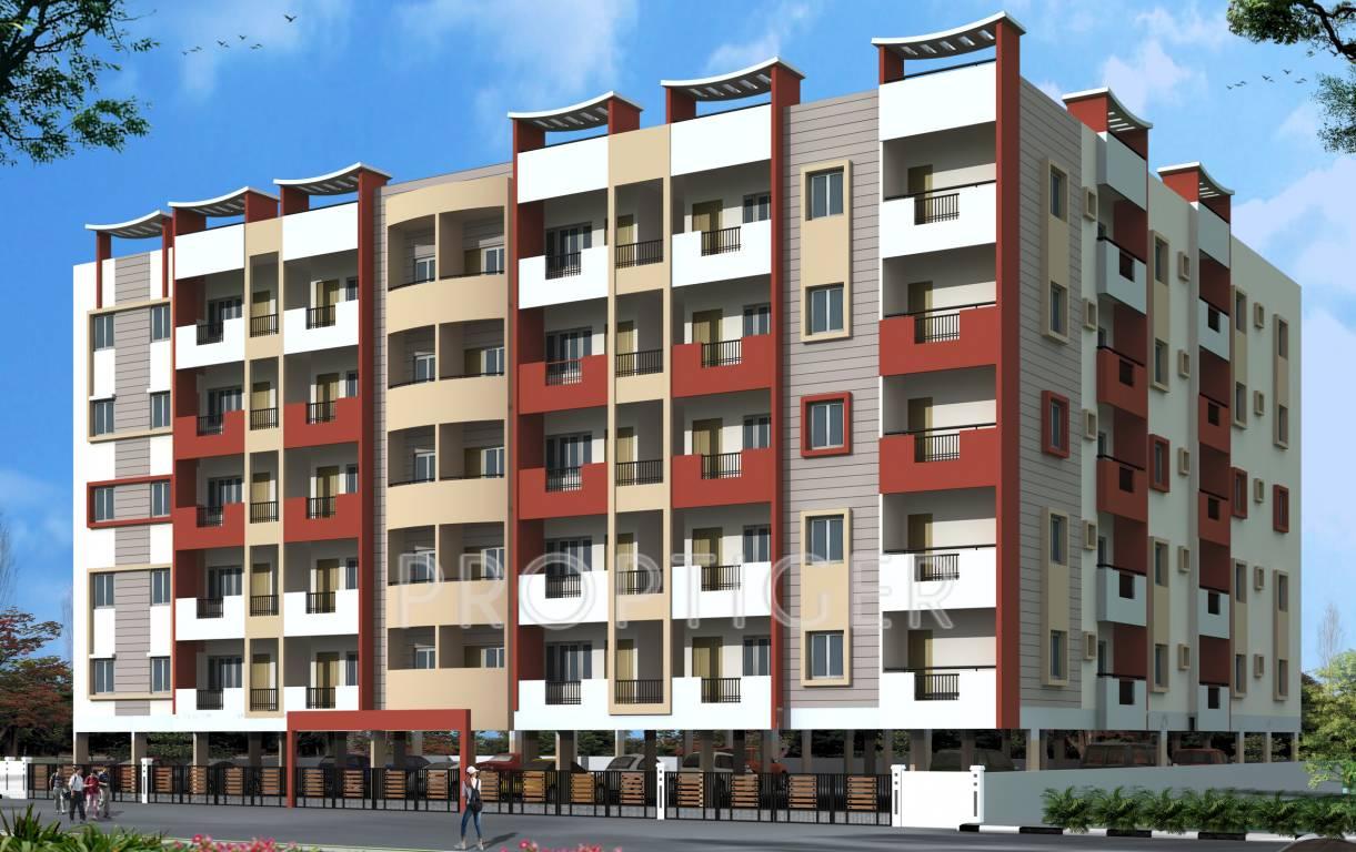 M N Builders And Developers Guru Gokulam in Jakkur ...